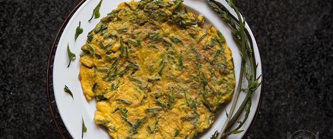 frittata-asparagi-rafani