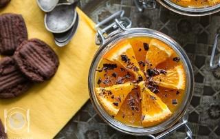 mini-cheesecakes-con-cioccolato-e-arancia