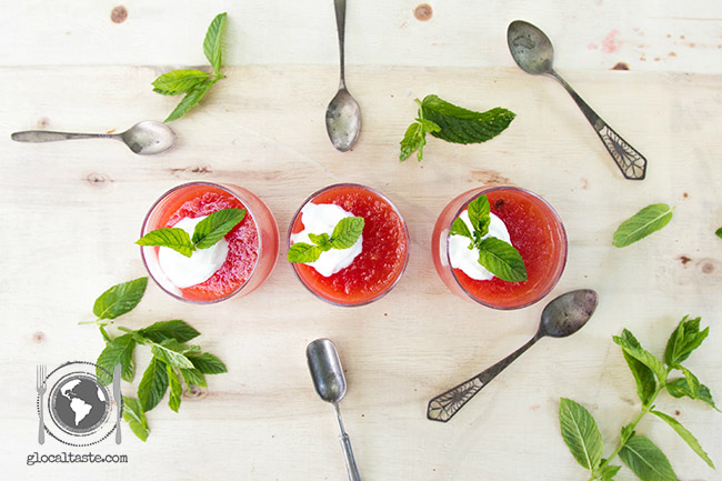 watermelon italian ice watermelon italian ice a fresh idea to ...