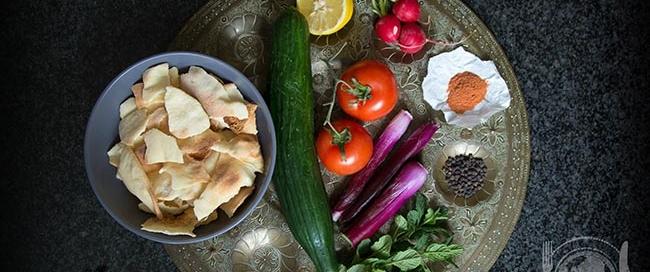 fattoush-insalata-araba