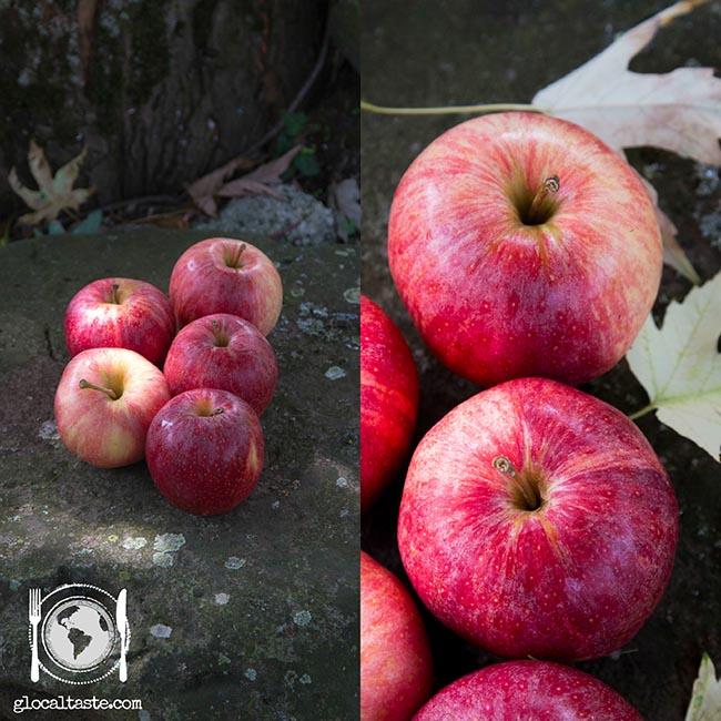 mele-apple