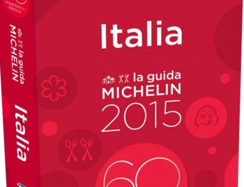 GUIDA MICHELIN 2015 – La cucina Italiana è Donna