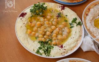 Babel Hummus