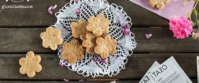biscotti-rose-kefir-thè-verde