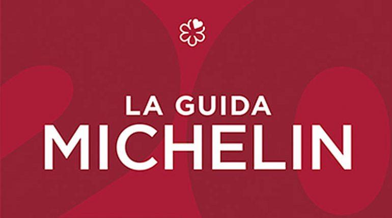 GUIDA MICHELIN – STELLATI 2019